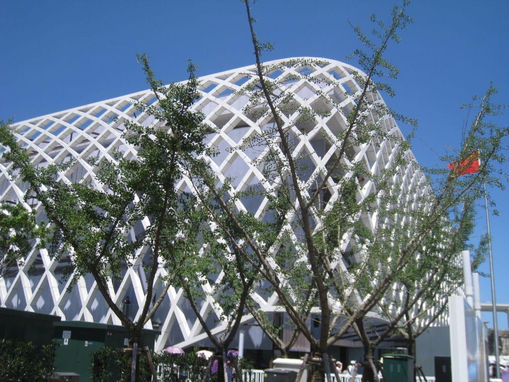 2010 Expo
