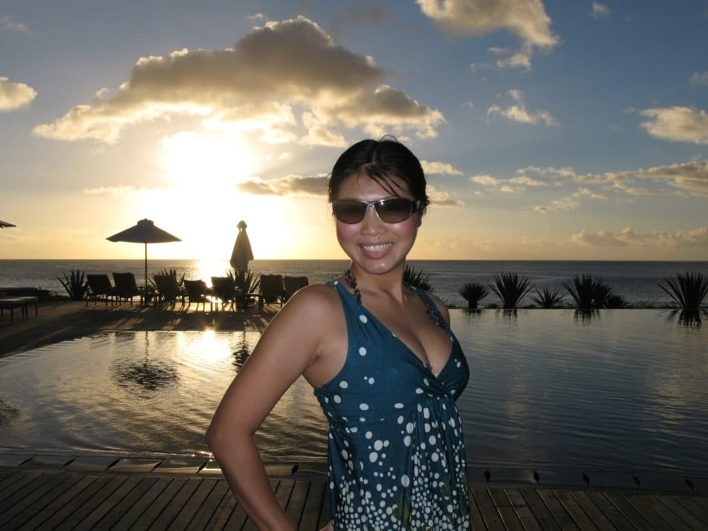 Mauritius ClubMed