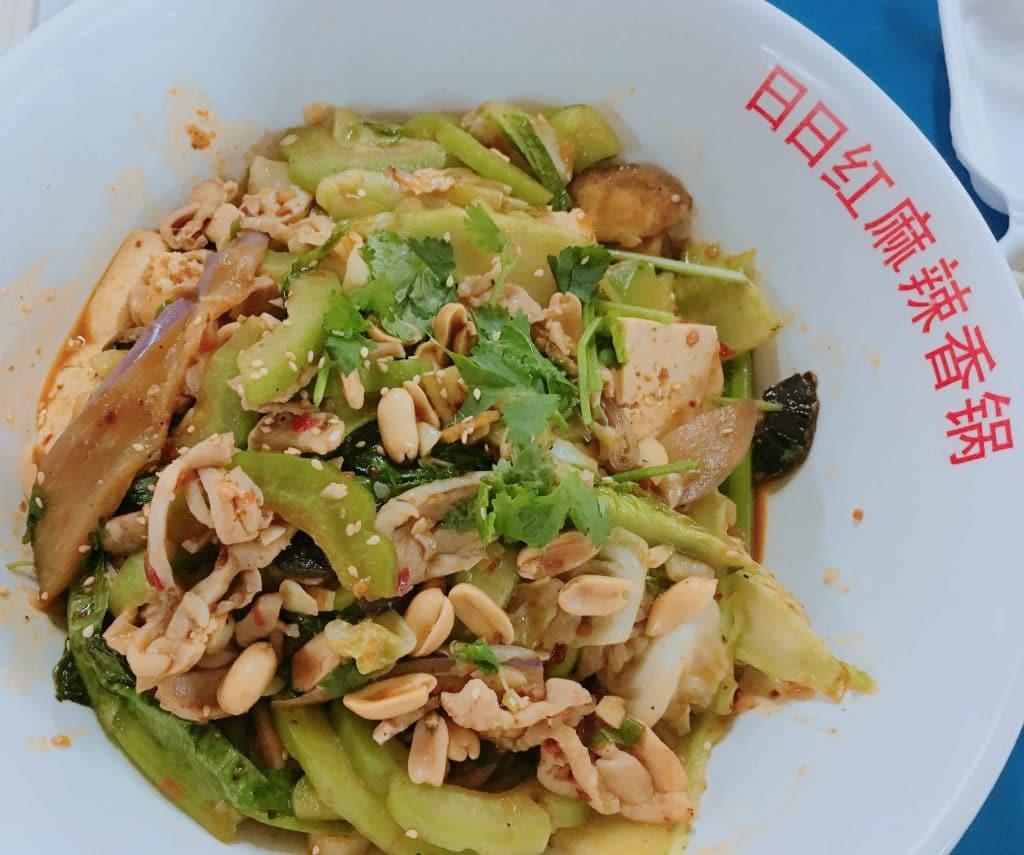 Gourmet @ Chinatown