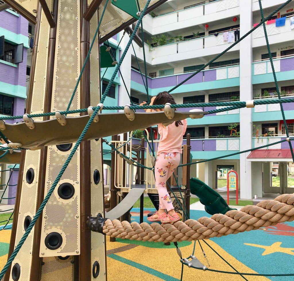 Adventure Playground@Canberra