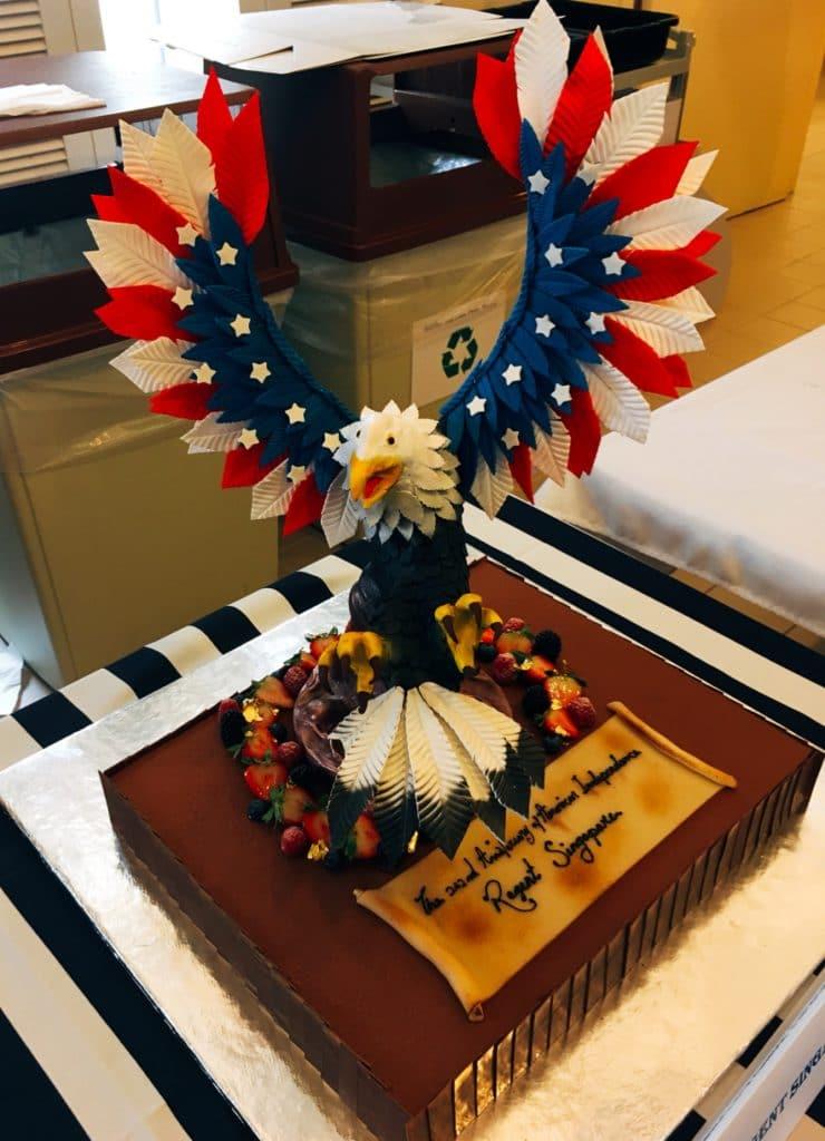 2018 FOJ Cake Show