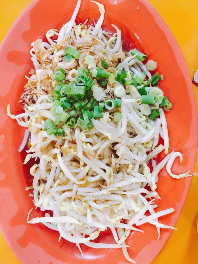 Hainanese Delicacy