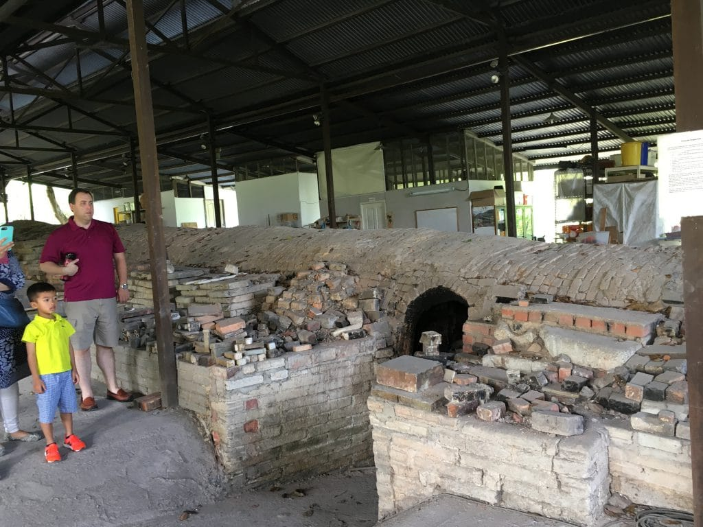 Dragon Kiln