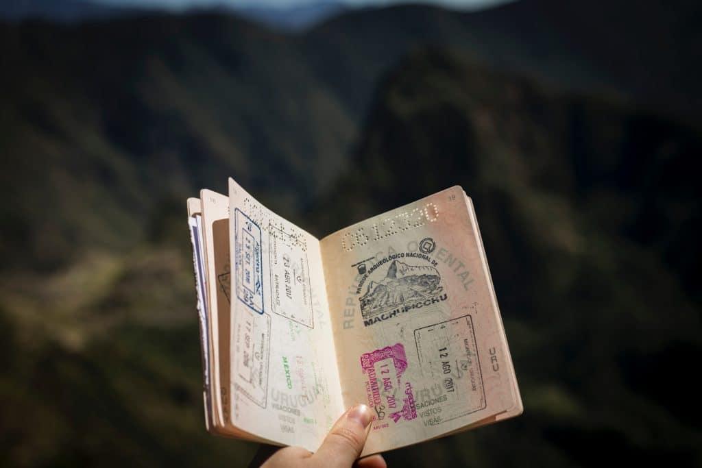 Special Immigrant Visa