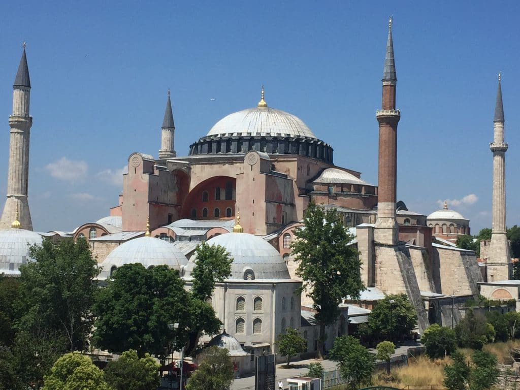 Free Day Trip in Istanbul