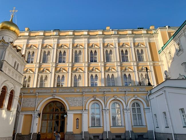 Kremlin - The Grand Kremlin
