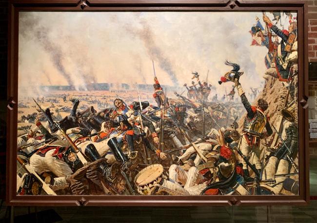 1812年衛國戰爭博物館
