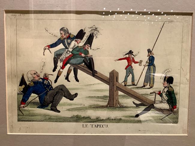 1812 年衛國戰爭博物館