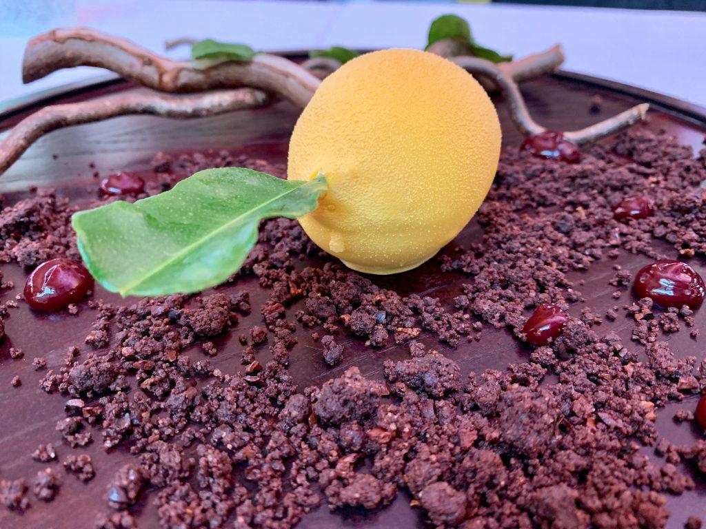 巴利齊羅西 - 甜點 Desert