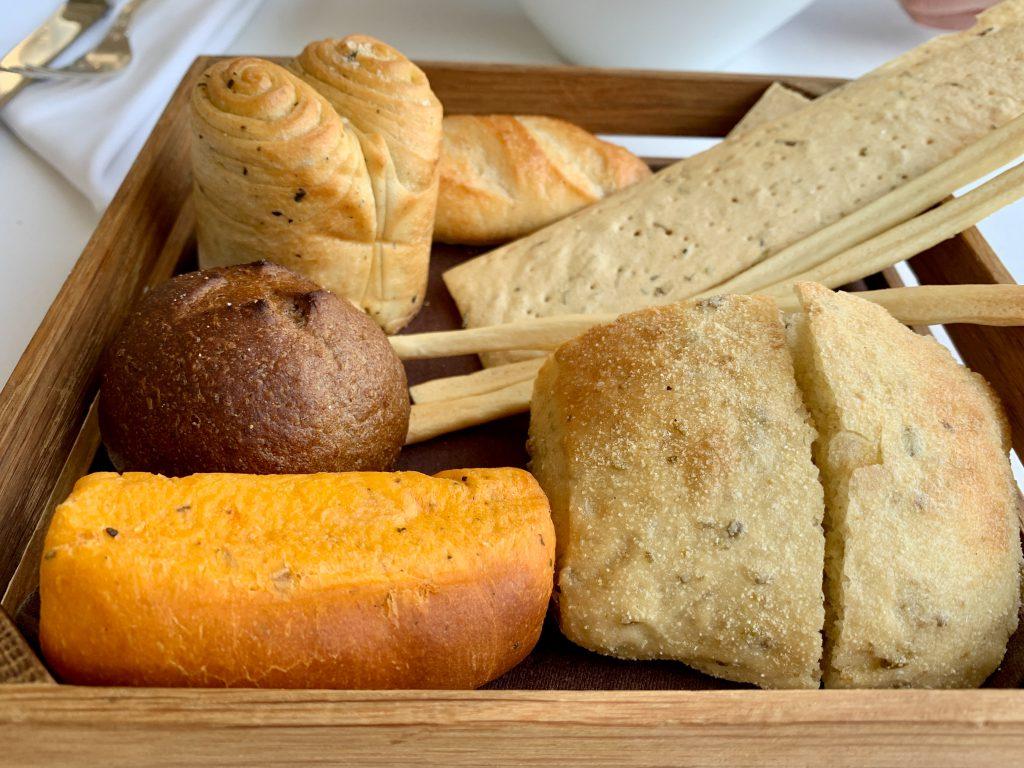 Balzi Rossi - Bread